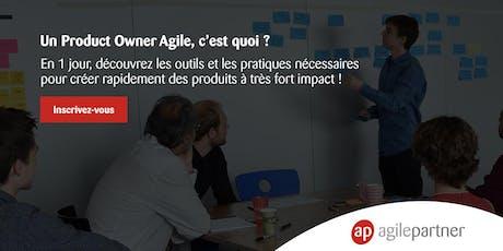 Être ou ne pas être Agile Product Owner? Telle est la question (3) billets