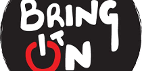STEM Training - Bring it On tickets