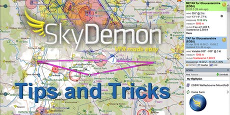 'First Wednesday' Sky Demon with Rob Hart  tickets