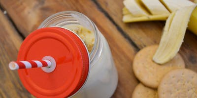 Alcoholic Milkshake Masterclass & Tasting