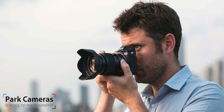Understanding Your Nikon Camera  tickets