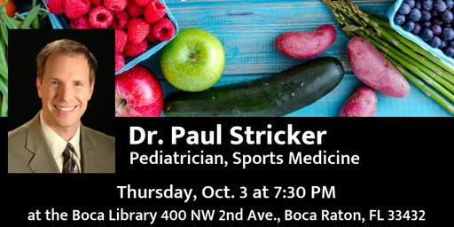Dr. Paul Stricker in Boca Raton