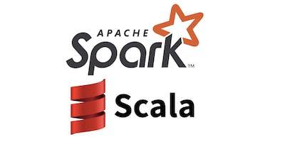 Free Webinar on Big Data with Scala & Spark - Live Instructor Led Session | Limited Seats | Copenhagen, Denmark
