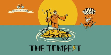 The Tempest at The Sill tickets