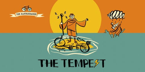 The Tempest at The Sill