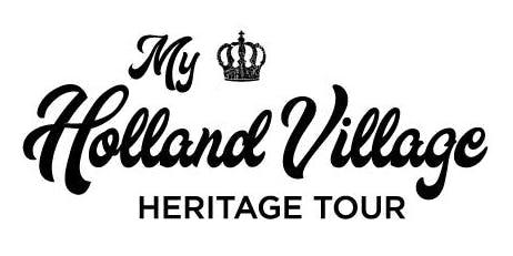 My Holland Village Heritage Tour (17 August 2019)