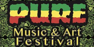Pure Music & Art Festival