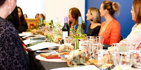 Grazing Table Cheese and Styling Workshop tickets