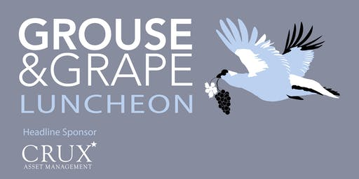 The Grouse & Grape Luncheon