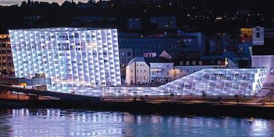 Makrofotografie in Linz