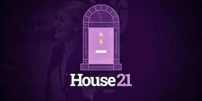 House 21 Magazine Launch Party