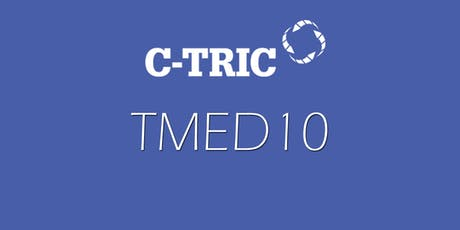 TMED10: Disruptive Innovation in Healthcare tickets