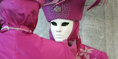 Venice Carnival workshop - one or two day
