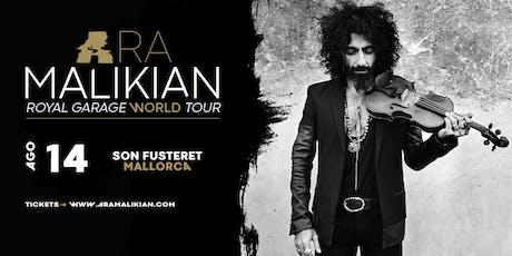 Ara Malikian en Mallorca - Royal Garage World Tour Tickets