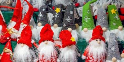Kingennie Christmas Market