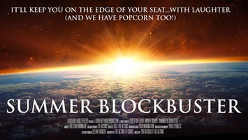 """Summer Blockbuster"""