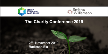 The Charity Conference 2019 tickets