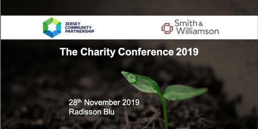 The Charity Conference 2019