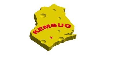 May 21st, 2019 KEMSUG-SMART SolidWorks User Group Meeting