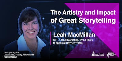 The Artistry and Impact of Great Storytelling