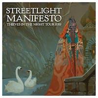 Streetlight Manifesto: Thieves In The Night Tour 2019