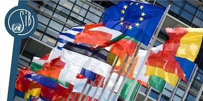 EU-Verkiezingsdebat: Verdeeldheid in Europa?