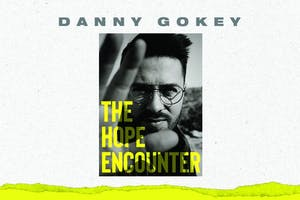 *Danny Gokey - The Hope Encounter Tour