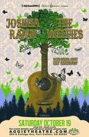 SiriusXM Coffeehouse Tour featuring Joshua Radin & The Weepies