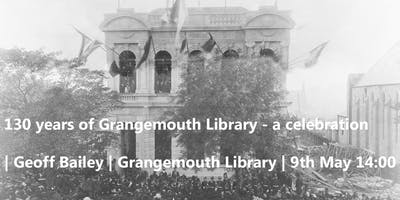 130 years of Grangemouth Library - a celebration