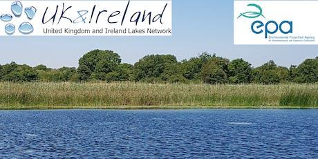 Lakes: protecting, enhancing and restoring - UKLIN Conference  tickets