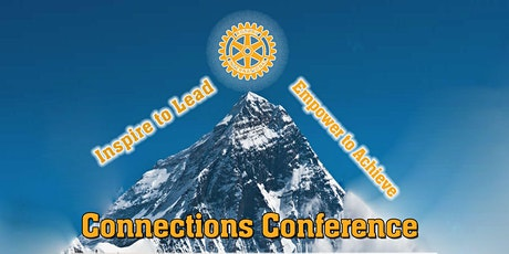 2020 Rotary District Conference tickets