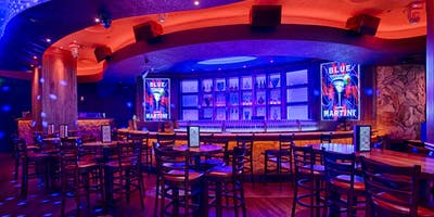 Network After Work Phoenix at Blue Martini Lounge