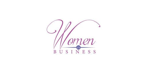 Woman in Business Networking