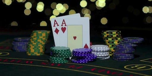 NYBS Poker Tournament Night - $500 minimum first prize