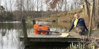 Vårkonsert for klaver og cello