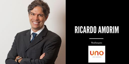 Ricardo Amorim - Campos dos Goytacazes