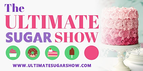 The Ultimate Sugar Show (EXHIBITORS/SPONSORS)