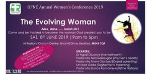 OFNC WOMEN'S CONFERENCE 2019