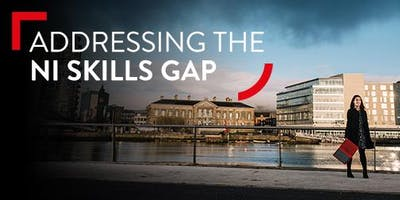 Addressing the Skills Gap in NI - Panel Discussion
