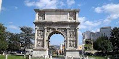 LST AMB  CAMPANIA  -  Benevento