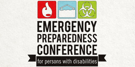 Emergency Preparedness Conference for Persons with Disabilities