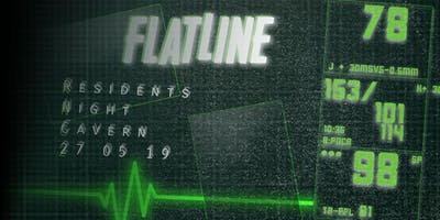 Flatline: The End Of Year Residents Finale