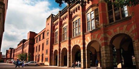 Birmingham Law School Conference tickets