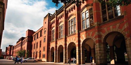 Birmingham Law School Conference