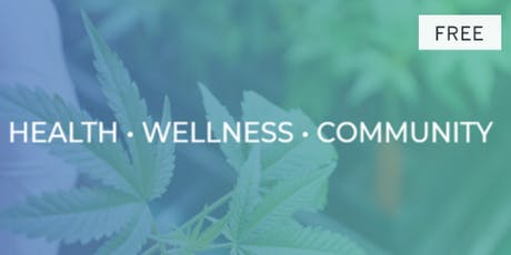 The Cannabis Hour Education & Registration Workshop tickets