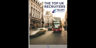Top UK Recruiters Report 2019