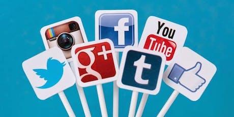 Social Media Income Generator 002 tickets