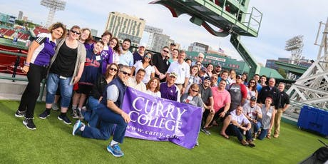 Curry College Alumni Day at Fenway tickets