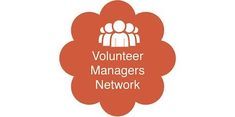 Volunteer Recruitment Day  tickets