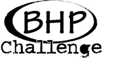 5th Annual BHP Challenge